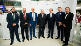 Inauguration of the France Alumni network in the United Arab (...)